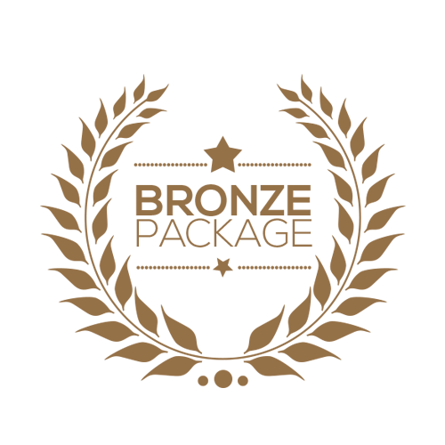 1. Bronze Package