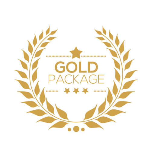 3. Gold Package